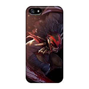New Dota 2 Bloodseeker Cases Compatible With Iphone 5/5s