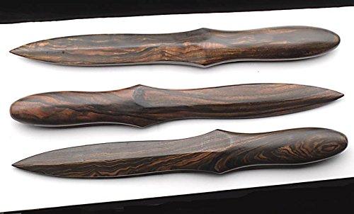Dagger Wood (EBONY WOOD DAGGER)