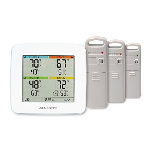 AcuRite 01094M Temperature Humidity Station