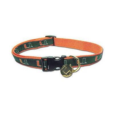 Sporty K9 Miami Dog Collar, Small, My Pet Supplies