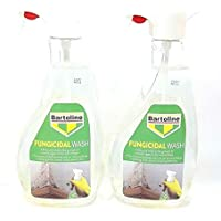 Bartoline Fungicidal Wash 500ml by Bartoline