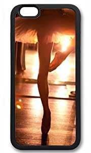 Ballet Maydsyb Personalized Protective Case for iPhone 6 (4.7'')