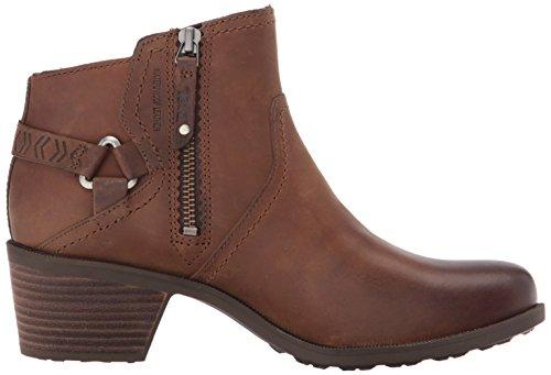 Foxy 5 W Boot M Waterproof Brown Women's Teva Us YxTSpwqEwZ