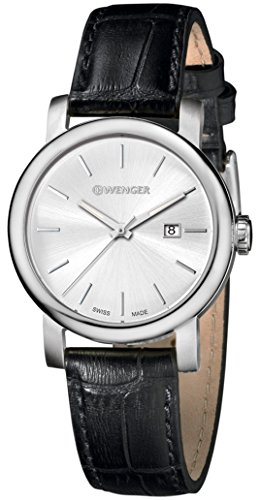 WENGER URBAN CLASSIC VINTAGE Women's watches 01.1021.117