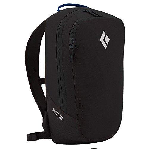 Black Diamond Bullet 16 Backpack, Black, One Size