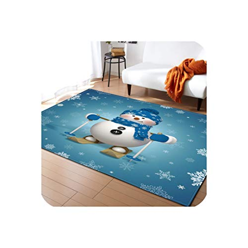 Nordic 3D Printed Large Carpets Galaxy Space Cat Mat Soft Flannel Area Rugs Anti-Slip Rug for Living Room Home Decor Parlor,c1014-10,120X180cm