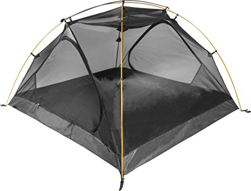 TETON Sports Mountain Ultra 3 Tent; 3 Person Backpacking Tent Includes Footprint and Rainfly; Easy Set up Tent