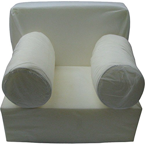 CUB CHAIRS Regular Size Foam Chair Insert Replacement for Anywhere Chairs (Anywhere Chair Insert compare prices)