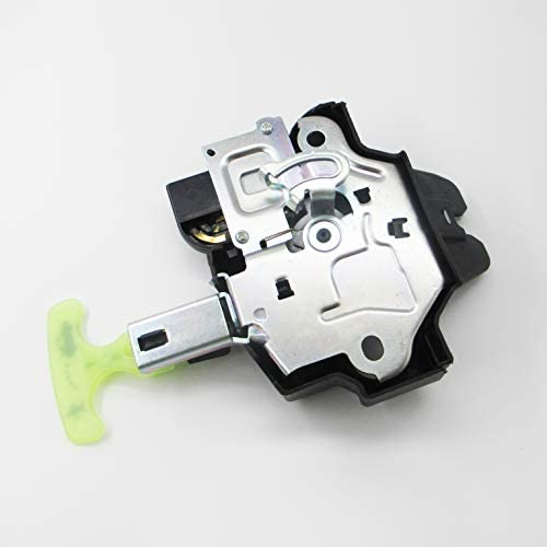 6460006010 Trunk Lock Actuator For CAMRY 07-11 Fits RT38320002