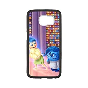 SamSung Galaxy S6 cell phone cases White Inside Out fashion phone cases HRE4538304