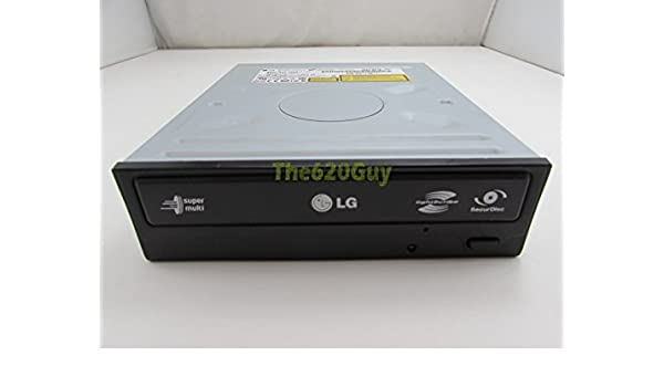 LG SUPER MULTI DVD REWRITER GSA-H55L WINDOWS 7 X64 TREIBER