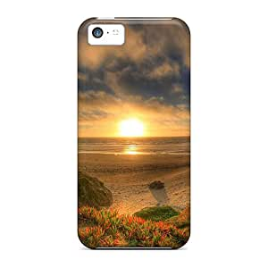 Iphone 5c Cases, Premium Protective Cases With Awesome Look - Sunset
