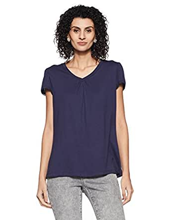 Jockey Women's Modal V - Neck T-Shirt