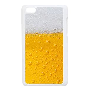 Beer Fashion Design Cover Skin for Ipod Touch 4 4th Generation