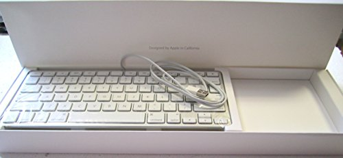 Apple Usb Keyboard - 5
