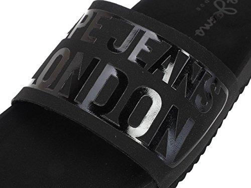 Pepe Jeans Bio Royal Block - Pms90052999 Negro