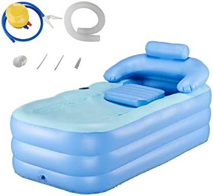 Best Inflatable Hot Tub for kids