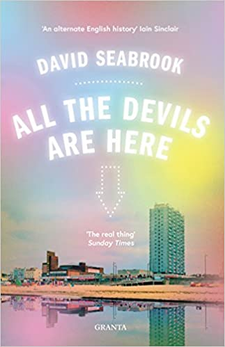 Image result for all the devils are here david seabrook
