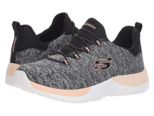 ビッグ割引 SKECHERS(スケッチャーズ) - レディース 運動靴 女性用 シューズ 靴 スニーカー 運動靴 Dynamight C - Breakthrough - Black/Charcoal [並行輸入品] B07GBR6F45 5.5 C - Wide, ダフネ(アクセサリー):1bb0d68e --- arianechie.dominiotemporario.com