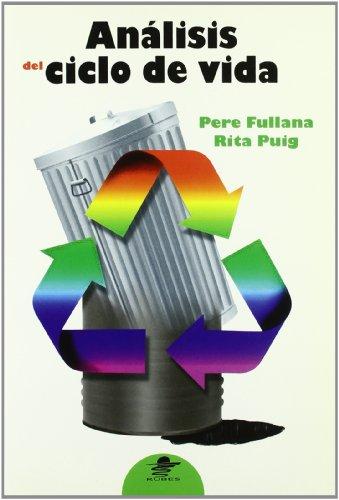 Descargar Libro Analisis Del Ciclo De La Vida Pere Fullana
