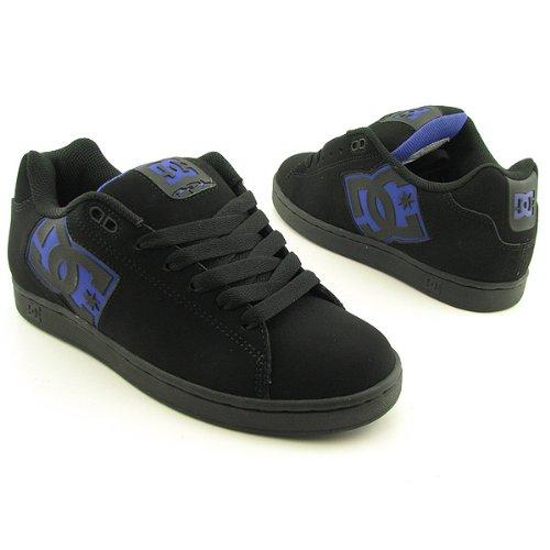 b764acce535be DC Rob Dyrdek Lowtop Shoes, Size: 10 D(M) US, Color: Blk/Varpur ...