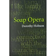 [(Soap Opera )] [Author: Dorothy Hobson] [Feb-2003]