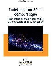 Projet pour un Bénin démocratique