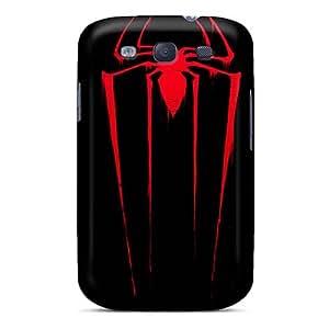 Samsung Galaxy S3 TqM18378MCxr Custom HD Big Hero 6 Skin Protector Cell-phone Hard Cover -AlainTanielian