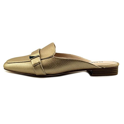 Womens Loafers Gold Toe Aidaa Alfani Light Closed Leather dXw6Xqz