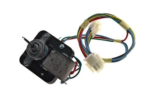 240369701 Evaporator Fan Motor for Frigidaire Refrigerator by Lifetime Appliance Parts