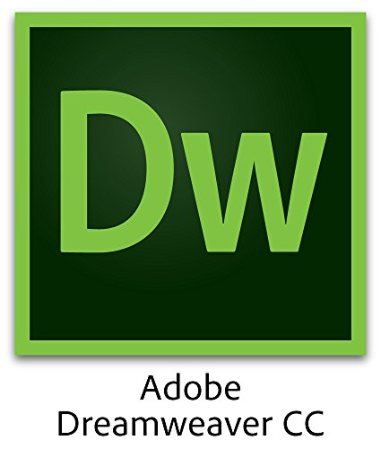 Adobe Dreamweaver CC | 1 Year Subscription (Download)
