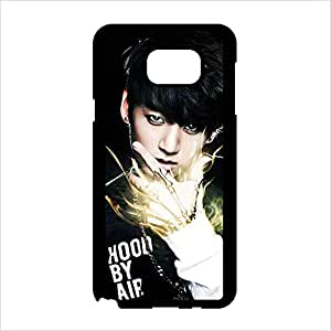 Samsung Note 5 Jungkook's Face Printed Mobile Cover