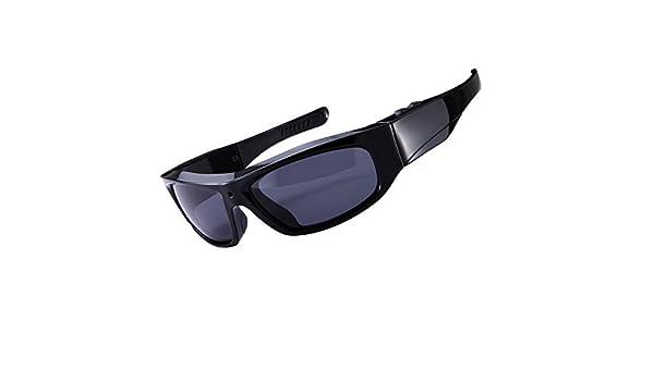 forestfish Gafas de sol con cámara HD 720P Gafas de cámara ...