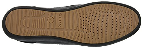 Geox Mujer C9999 Myria D Black Zapatillas a para wwxgTvRq7U