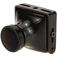 Goolsky 700TVL 2.8mm Lens 120° Angle CMOS FPV Camera NTSC for QAV210 ZMR250 Racing Drone Quadcopter Aerial Photography