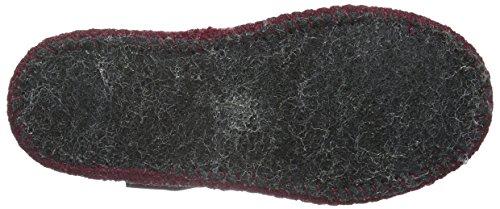Slipper azalee 20 Shoes Indoor Haflinger Pink Joschi Pink Unisex pdwpgf