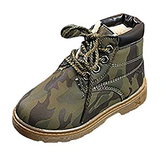 Amazon.com: Infant Baby Toddler Boys Girls Camouflage