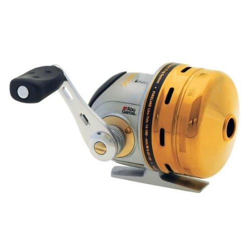 Abu Garcia Abumatic 1276SLi SuperLine Spincast Reel, 14-Pound/100-Yard