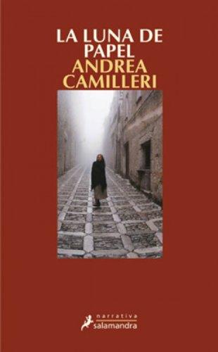 La luna de papel (Montalbano) (Spanish Edition) by [Camilleri, Andrea