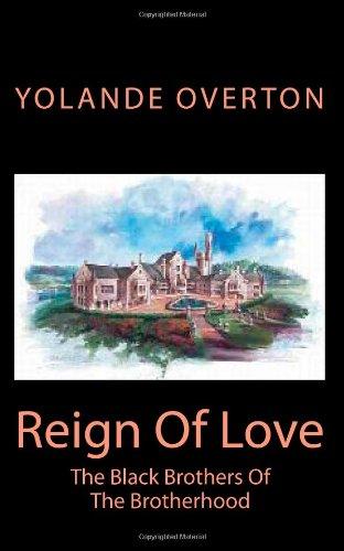 Download Reign Of Love PDF ePub fb2 ebook