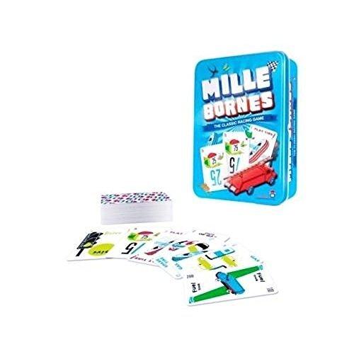ミルbornesデラックスメタルケース`カードゲーム`