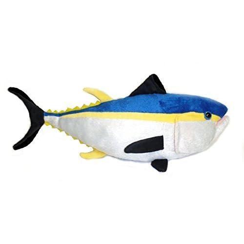 "New ADORE 16"" Maguro the Bluefin Tuna Plush Stuffed Animal Toy"
