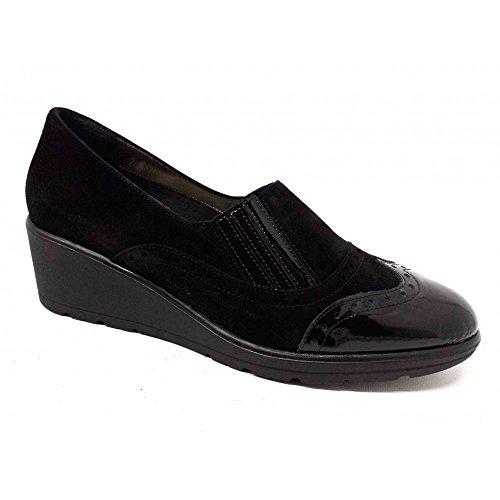 Confort Women's Court Shoes Black black hPMPybBB
