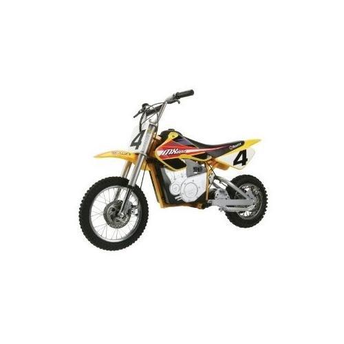 Razor MX650 Dirt Rocket Electric Motocross Bike (Motor Electric Bike compare prices)