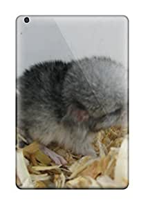 Pretty RoIbMzt7885jGhXf Ipad Mini/mini 2 Case Cover/ Baby Chinchilla Series High Quality Case