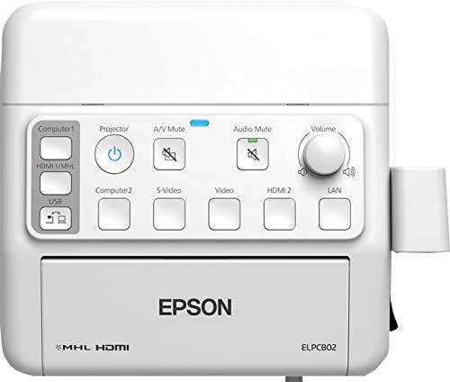 Epson Caja de control y conexiones - ELPCB02: Epson: Amazon.es ...