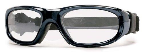 Protective Eyewear Liberty Sport Rec Specs Maxx 21, Laser Chrome (Size - Liberty Sunglasses Prescription
