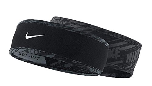 Nike Run CW Reversible Running Headband (Nike Reversible Headband)