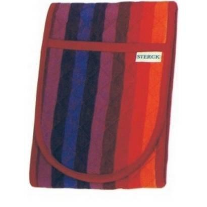 Sterck Larvotto Double Ovenglove, Multi-colour by Sterck