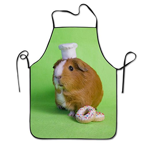 Les Mis Costumes Images (Guinea Pig Restaurant Home Kitchen Kitchen Aprons For Women And Men, Apron Bib For Cooking, Grill And Baking, Crafting, Gardening - Adjustable Neck Strap)